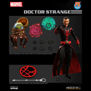 Marvel One:12 - Dr. Strange (PX)