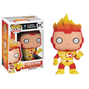 DC Comics POP! - Firestorm