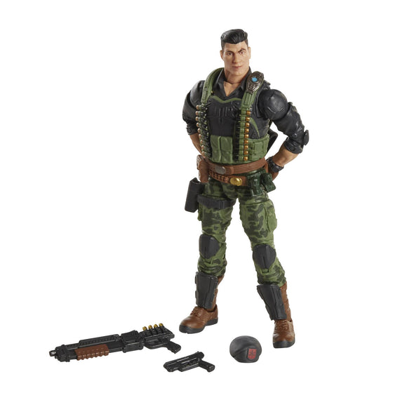 G.I. Joe Classified - Flint
