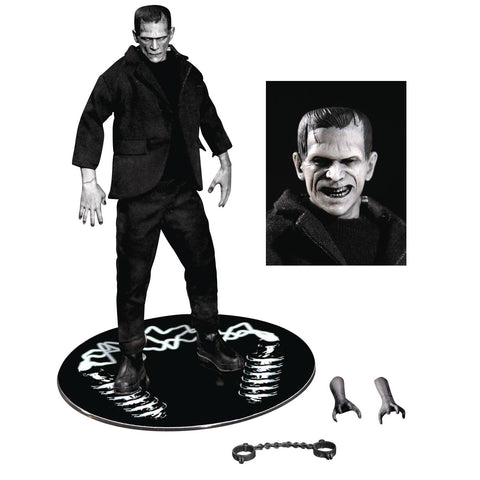 Universal Monsters One:12 - Frankenstein