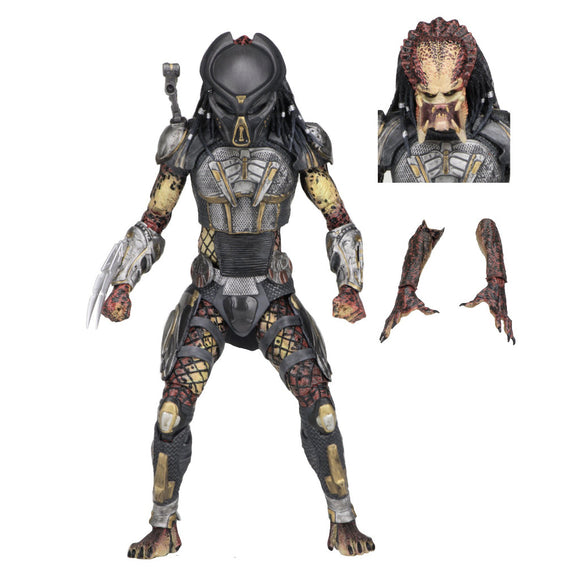Predator - Ultimate Fugitive Predator (2018)