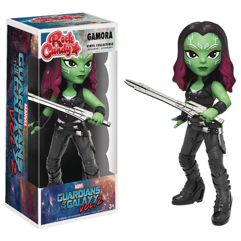 Rock Candy - GotG Vol. 2 Gamora