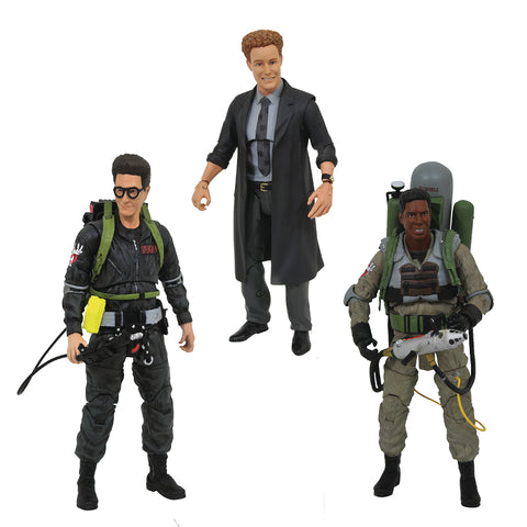 Ghostbusters Select - Series 7