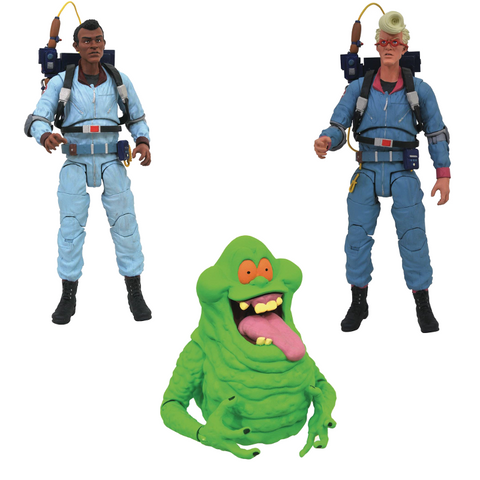 Ghostbusters Select - Series 9