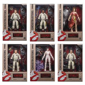 Ghostbusters Plasma Series - 2020 Wave 1