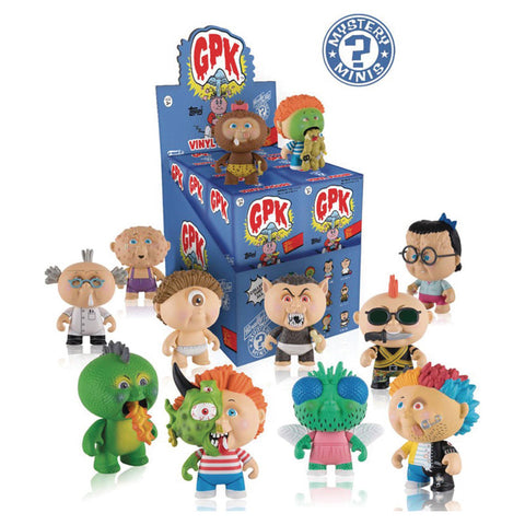 Garbage Pail Kids Mystery Minis Series 2 - Single