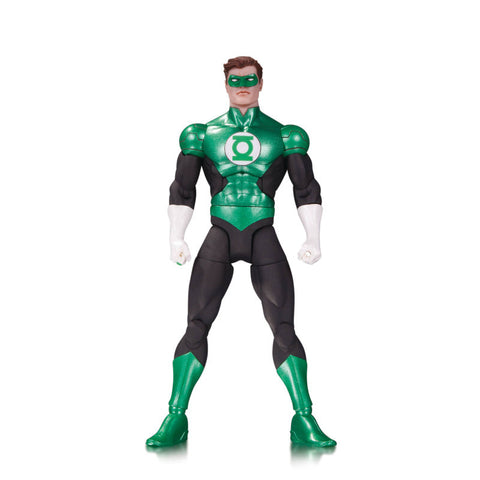 Greg Capullo Designer Series - Green Lantern