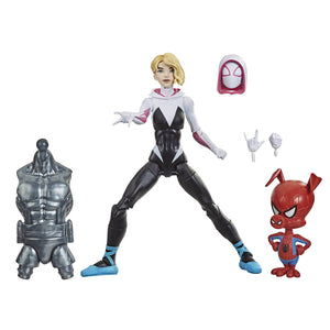 Spider-Man Marvel Legends - Gwen Stacy