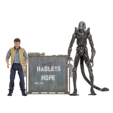 Aliens - Hadley's Hope 30th Anniversary 2-Pack