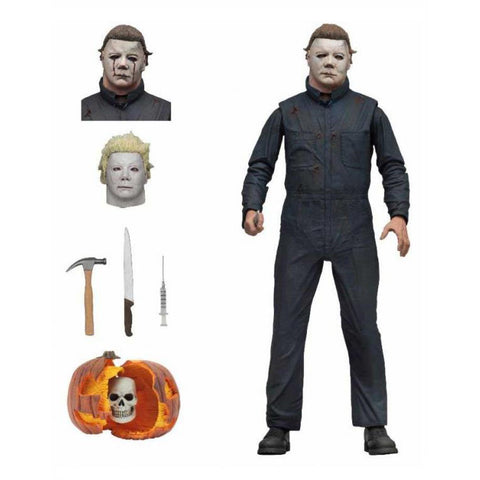 Halloween 2 - Ultimate Michael Myers