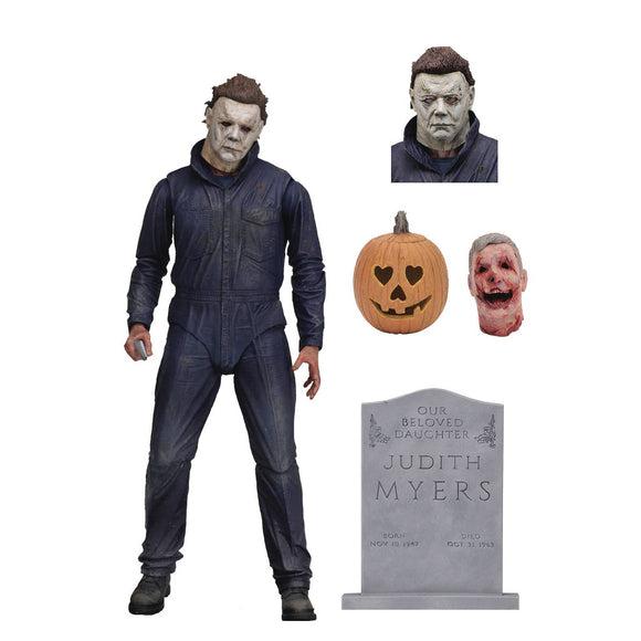 Halloween - Ultimate Michael Myers
