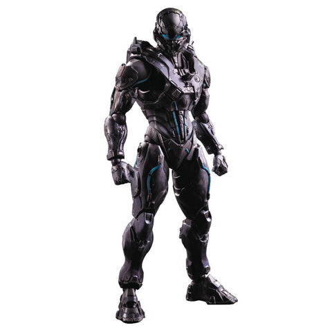 Halo 5: Guardians PlayArts Kai - Spartan Locke