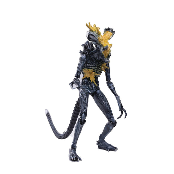 Aliens - Headshot Alien Warrior 1/18 Scale Figure