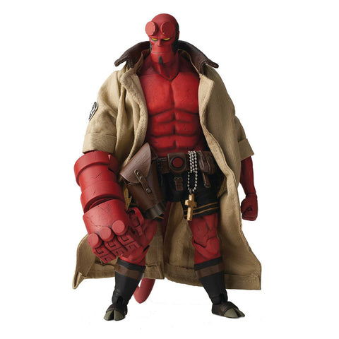 Hellboy 1/12 Scale Figure