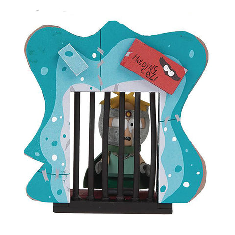 South Park Construction Set - Holding Cell