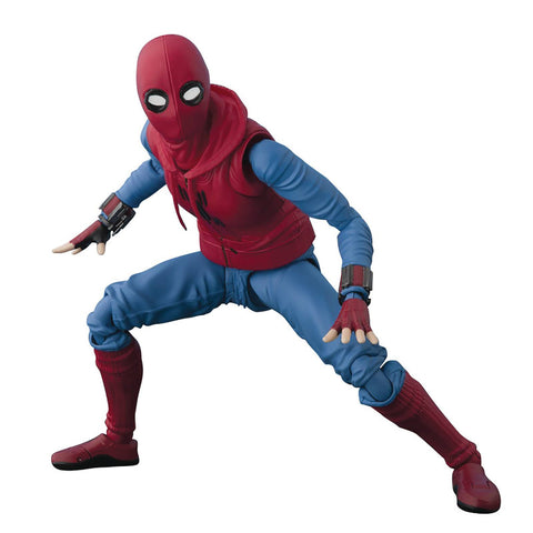 Marvel S.H. Figuarts - Spider-Man (Homemade Suit)