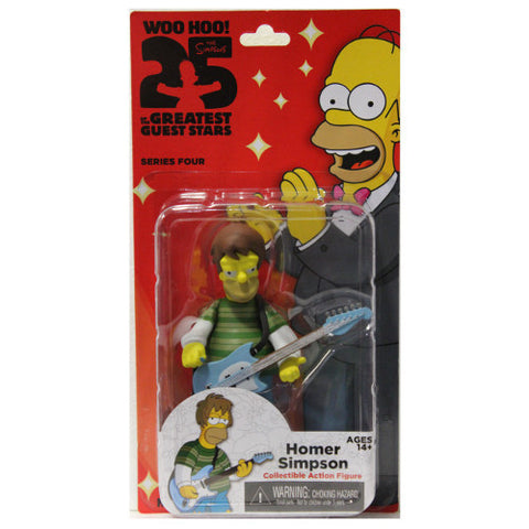"The Simpsons Series 4 - Homer ""That 90s Show"""