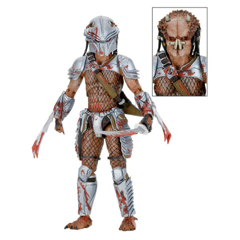 Predator Series 18 - Horn Head
