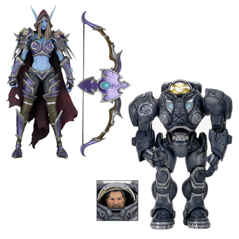 Heroes of the Storm Series 3