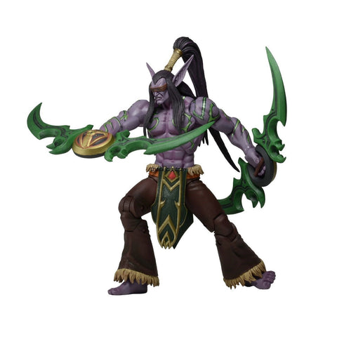 Heroes of the Storm Series 1 - Illidan Stormrage