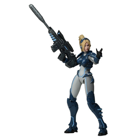 Heroes of the Storm Series 1 - Nova
