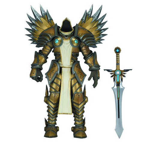 Heroes of the Storm Series 2 - Tyrael