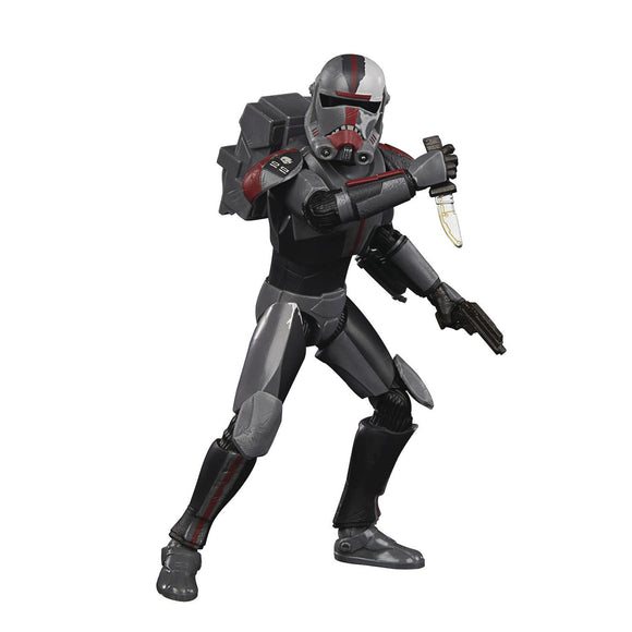 Star Wars Black Series - Hunter