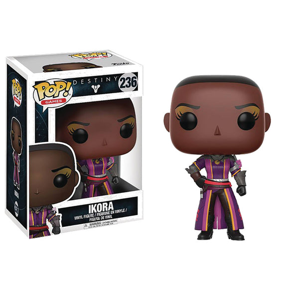 Destiny POP! - Ikora