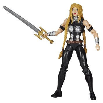 "Marvel Infinite 3 3/4"" - Valkyrie"