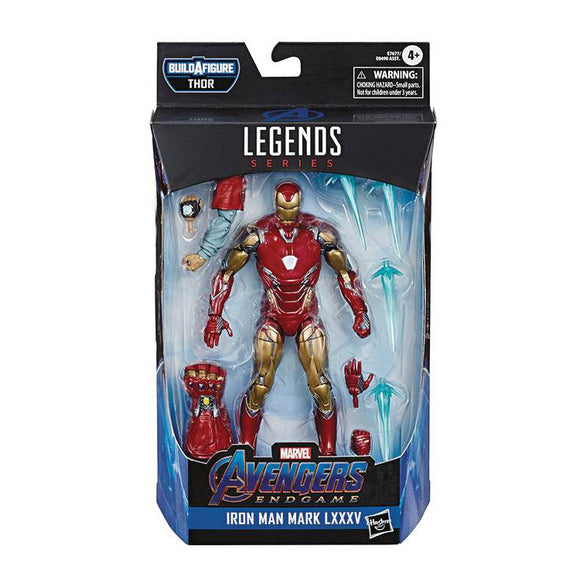 Avengers Marvel Legends - Iron Man MK LXXXV