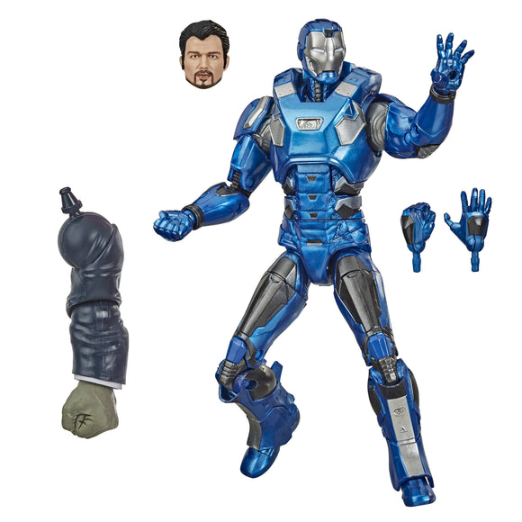 Avengers Marvel Legends - Atmosphere Iron Man