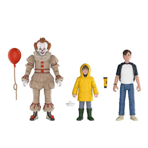 It 3-Pack #1