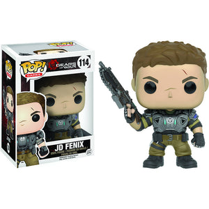Gears of War POP! - JD Fenix