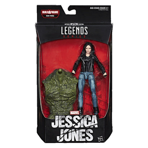 Marvel Knights Marvel Legends - Jessica Jones