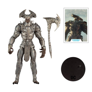 DC Multiverse - Justice League Steppenwolf