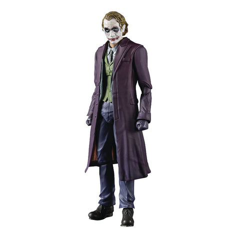 DC S.H. Figuarts - The Dark Knight Joker