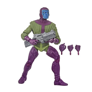 Avengers Marvel Legends - Kang
