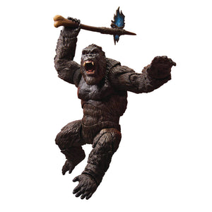 S.H. Monsterarts - King Kong