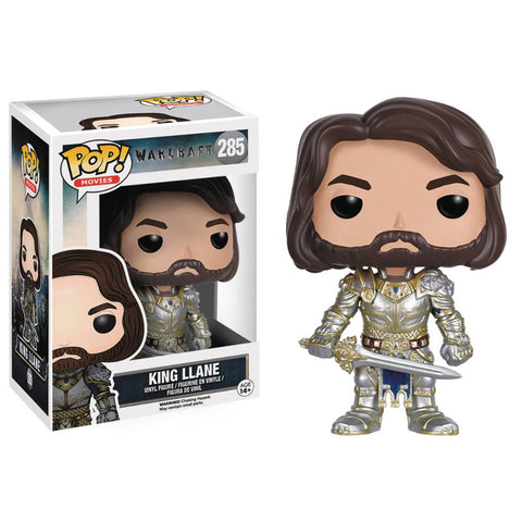 Warcraft POP! - King Llane