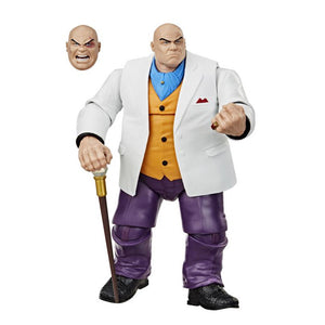 Marvel Legends Kingpin Variant