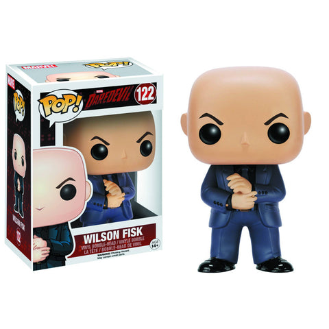 Daredevil POP! - Wilson Fisk