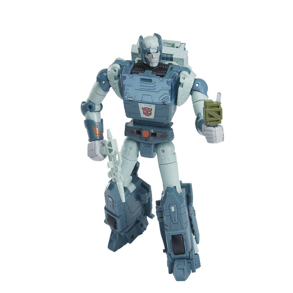 Transformers Studio Series - Deluxe Class Kup