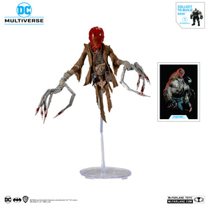 DC Multiverse - Scarecrow (Last Knight on Earth)