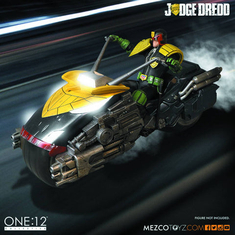 One:12 Judge Dredd - Lawmaster