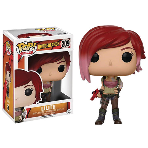 Borderlands POP! - Lilith