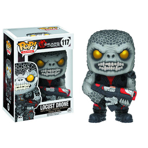 Gears of War POP! - Locust Drone