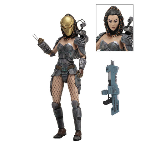Predator Series 18 - Machiko
