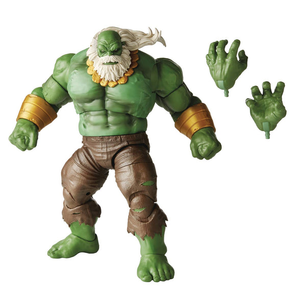 Marvel Legends Deluxe Maestro Hulk