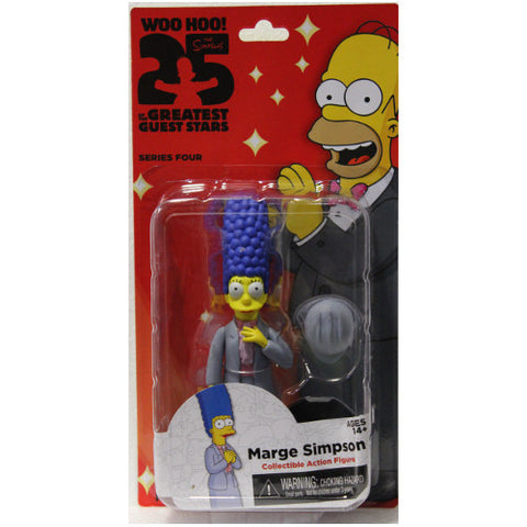 "The Simpsons Series 4 - Marge ""Marge Gets a Job"""
