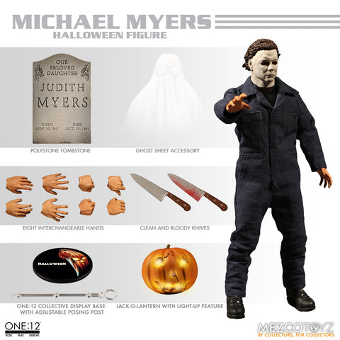 One:12 - Halloween Michael Myers